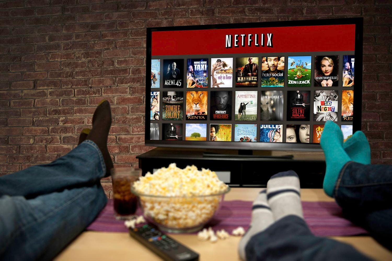 Netflix Club Mobilissimo